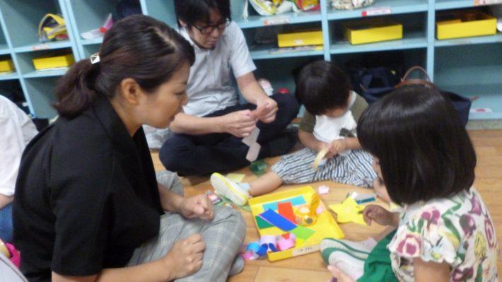 保育参加・家庭教育セミナー・PTA